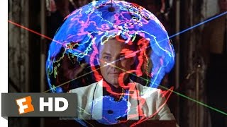 Never Say Never Again (5/10) Movie CLIP - The Domination Game (1983) HD