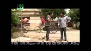 Bangla Natok: PoltiBaaz [Mosharraf Karim,Tisha,Mishu Sabbir]
