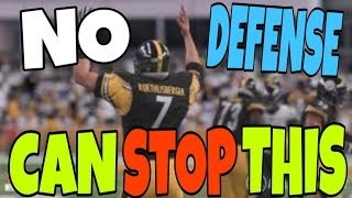 HIT A HOME RUN VS ANY DEFENSE! BEST MONEY PASS PLAY SCHEME IN MADDEN 19! OFFENSE TIPS AND TRICKS