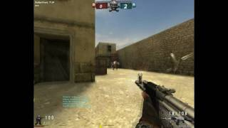 SF - Random Alcad AK clips