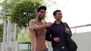CHUP CHAAP NIKAL YAHA SE PRANK - TST - Pranks in India