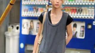 Soshokukei Danshi: Japan's Girly Men