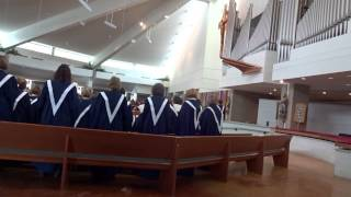 Opening Song - Sunday Mass at Our Lady of Good Counsel