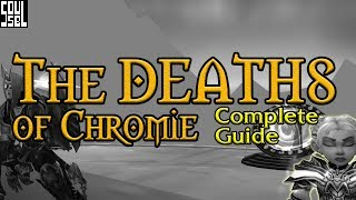 The Deaths of Chromie scenario - full walkthrough and guide!