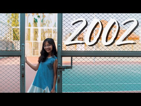 Download Lagu 2002 - Anne Marie | Cover by Misellia Ikwan MP3