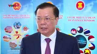 Bản tin thời sự tiếng Việt 12h - 05/08/2018