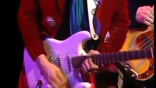 Stevie Ray Vaughan Love Struck Baby Live In Tokyo 1080P