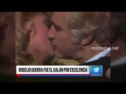 Xxx Mp4 Rogelio Guerra Fue El Galán Por Excelencia 3gp Sex