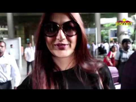 Xxx Mp4 Deepika Padukone Rohit Shetty Alia Bhatt Were Seen At The International Airport Xxx Movie 3gp Sex