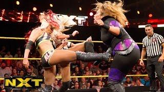 Carmella vs. Nia Jax vs. Alexa Bliss - No. 1 Contender's Triple Threat Match: WWE NXT, May 25, 2016