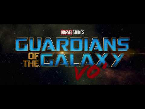 Guardians of the Galaxy Vol. 2 Trailer 3 Official