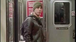 Adrift In Manhattan Trailer