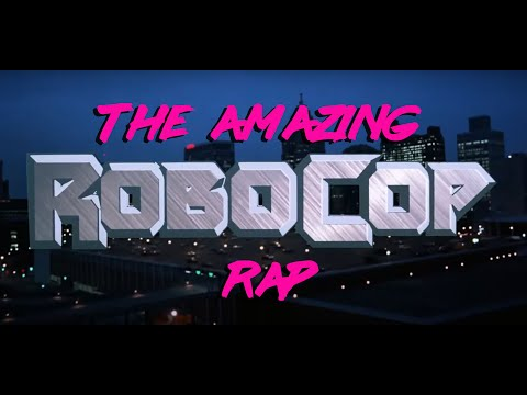 Xxx Mp4 Amazing Robocop Rap 3gp Sex