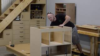 Very good router table