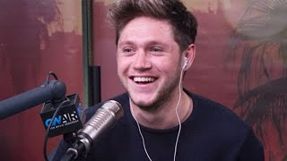 Niall Horan Addresses Selena Gomez Dating Rumors