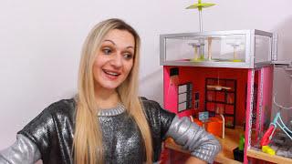 NE-AM SCHIMBAT cu CORPURILE/ Mama A Mers la GRADINITA/ Desene Animate Video pentru Copii
