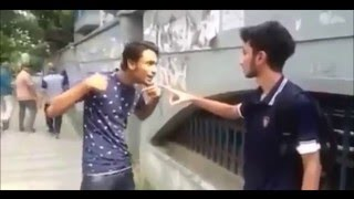 Xunayed VS Nurullah : The Real Gutibaj (Action Scene)