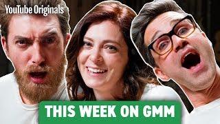 Rachel Bloom   This Week on GMM