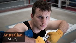From victim to victor: The making of boxer Jeff Horn