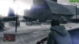GTA 5 PC - Prologue [Gold Medal]