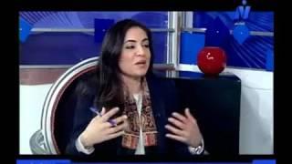 برنامج هذة ليلتي فقره عن فيلم  إحنا المصريين الأرمن مع المخرج وحيد صبحي