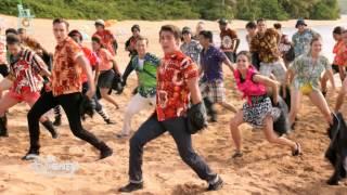 Teen Beach 2 - Gotta Be Me - Music Video