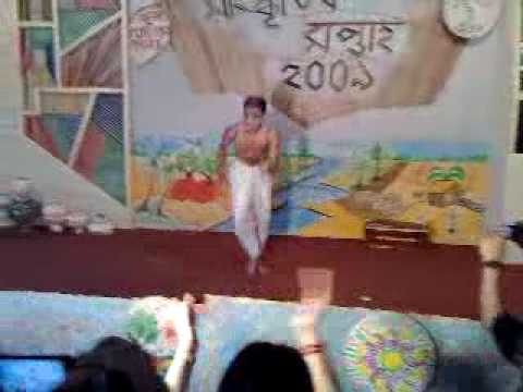 khulna medical college-cw'09-doyal baba kola khab.