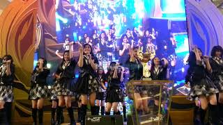 JKT48 - Part 2 @. Mobile Legend cup