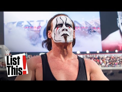 5 Superstars who made their WWE in-ring debut at WrestleMania: WWE List This!