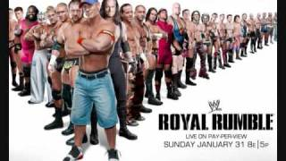 WWE Royal Rumble 2010 Official Theme Song: Hero - Skillet + Download Link & Lyrics