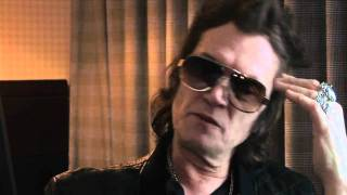 Glenn Hughes reveals in book: 'I went to the edge of the cliff of insanity'