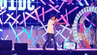 Rohan Parkale's best lyrical dance | UIDC |