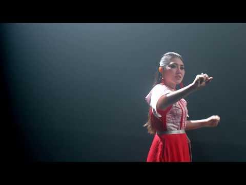 Download Via Vallen - Meraih Bintang - OFFICIAL SONG ASIAN GAMES 2018 (Teaser) free