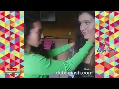Dubsmash Español Compilación #4 Dubsmash LatinoAmérica FULL Compilación   Marzo