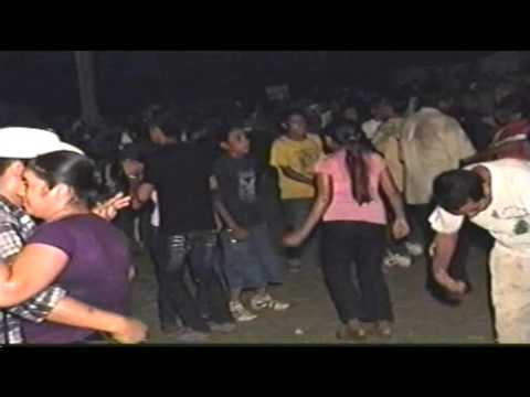 Baile en san marcos niza mazatenango 2013