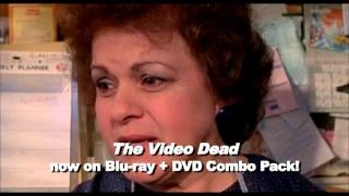 The Video Dead (3/3) Washing Machine Zombie (1987)
