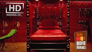 Fifty Shades of Grey | the Red Room official featurette (2015) Jamie Dornan