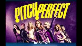 Pitch Perfect Soundtrack FULL