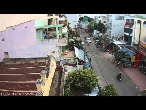 Video Camera 2Mp CP-UNC-TY20FL2