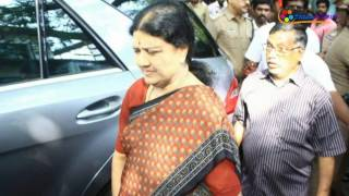 I was Threatened by Sasikala - Gangai Amaran Open Talk!
