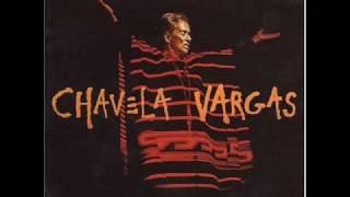 Chavela Vargas - Luz  De Luna