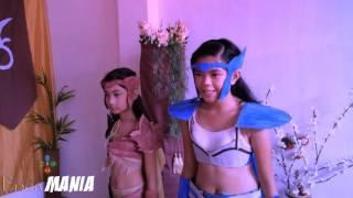 Encantadia: Danaya Amihan Vs Pirena