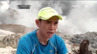 Sosok Hendra Wijaya Seorang Pelari Ultra Trail Internasional - NET24