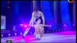 Valeria Archimo - Lentos de Grandes Divas - Patinando Por Un Sueño 2007