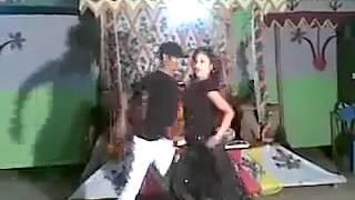 hindi song with bangla grile dance,,,,