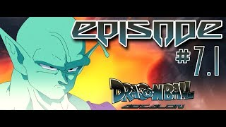 Dragonball Absalon Episode #7.1