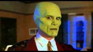 The Mask - Smokin!!