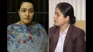 हनीप्रीत और विपासना से पूछताछ में क्या सवाल पूछे गए और दोनों ने क्या उत्तर दिए   देखे वीडियो