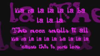 Arash Pure Love In Lyrics HQ by:neetylove