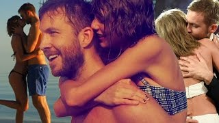 8 Cutest Taylor Swift & Calvin Harris Moments